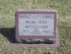 Wilma Jean McClelland