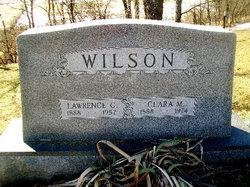 Clara Mabel <I>Way</I> Wilson