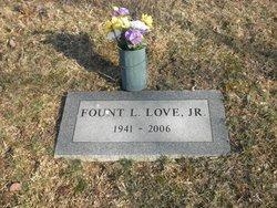 Fount L. Love, Jr