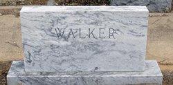 """Thomas Earl """"Tommy"""" Walker"""