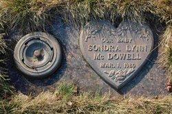 Sondra Lynn McDowell