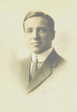 Chester Garfield Horton, Sr