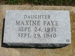 Maxine Faye Fresvik