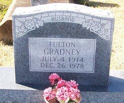 Fulton Gradney