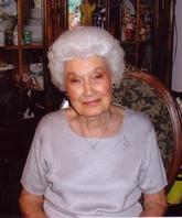 Adelle Wanda <I>Cox</I> Morton