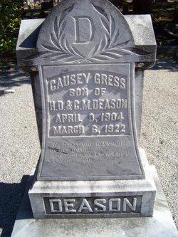 Causey Gress Deason