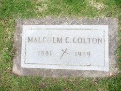 Malcolm C. Colton