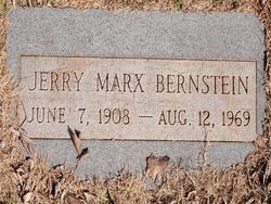 Jerry Mark Bernstein
