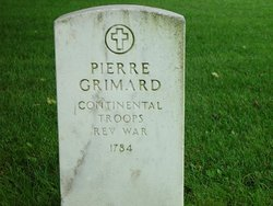 Pierre Grimard