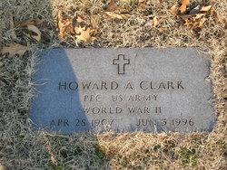 Howard A. Clark