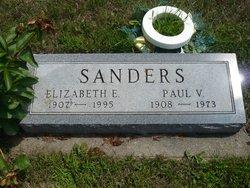 Paul V. Sanders