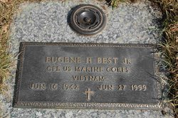 Eugene H Best, Jr