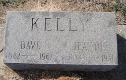 Jeannie Kelly