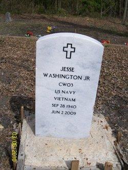 Jesse Washington, Jr
