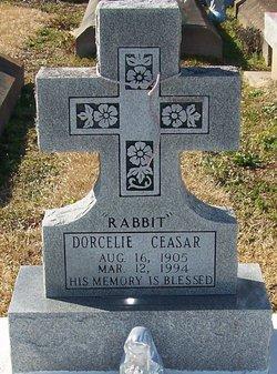 """Dorcelie """"Rabbit"""" Ceasar"""