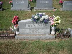 Martha Lucille <I>VanWinkle</I> Crain