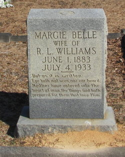 Margie Belle Williams