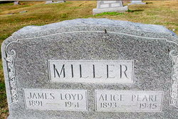 James Loyd Miller