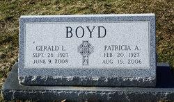 Gerald L. Boyd