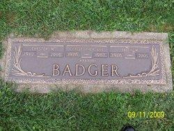 Faith M Badger
