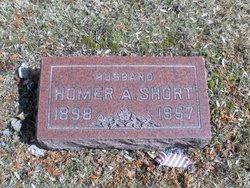 Homer A. Short