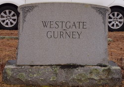 Victoria N <I>Westgate</I> Gurney