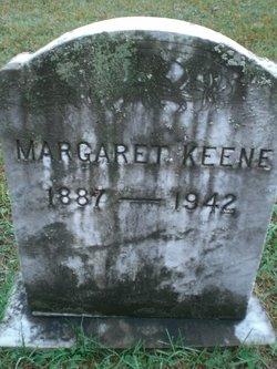 Margaret Keene
