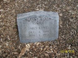 Omey Lewis