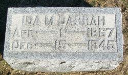 Ida May <I>Wickens</I> Darrah