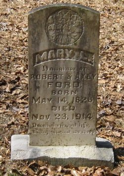 Mary L Ford