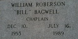 William Roberson Bagwell