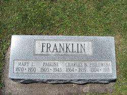 Charles Benjamin Franklin