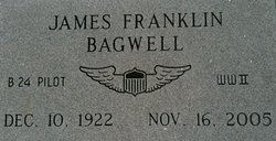 James Franklin Bagwell