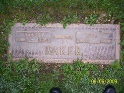 Charles Elton Baker, Sr