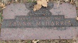 Frank Marian Harris, Jr