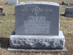 William Wear