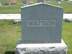 "Josephine M. ""Josie"" <I>Richmond</I> Watson"