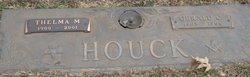 Thelma M. Houck