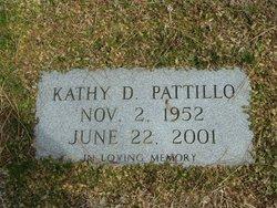 Kathy D. Pattillo