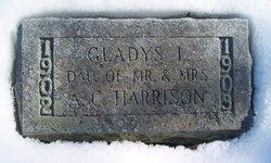 Gladys L. Harrison