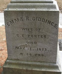 Emma R. <I>Giddings</I> Porter