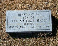 Henry Nathan Bethea