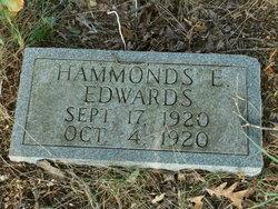 Hammonds Evert Edwards