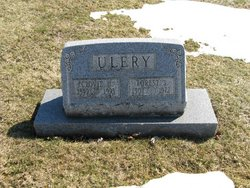 Clovie H Ulery