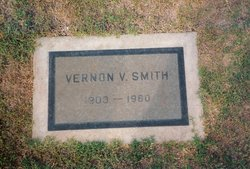 Vernon Vivian Smith