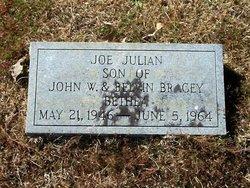Joe Julian Bethea