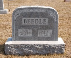 John W. Beedle