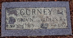Louis Reed Gurney