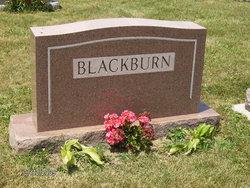 Clarence Piper Blackburn