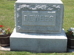 Henry Clay Dewees
